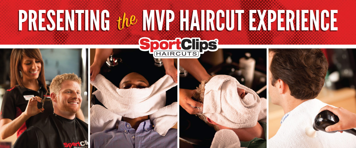 The Sport Clips Haircuts of Ft. Oglethorpe MVP Haircut Experience